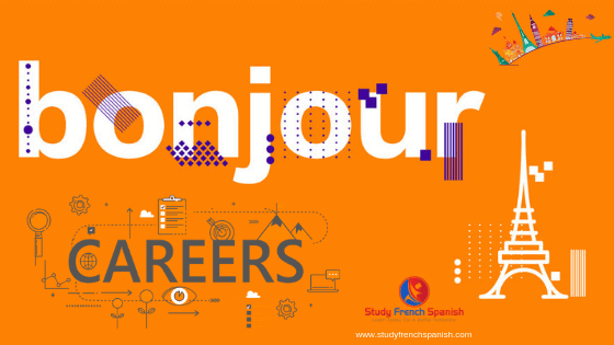 Career in French