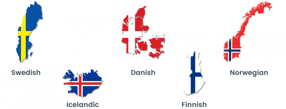Scandinavian and Nordic Languages