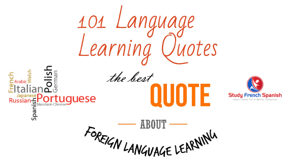 Language Learning Quotes