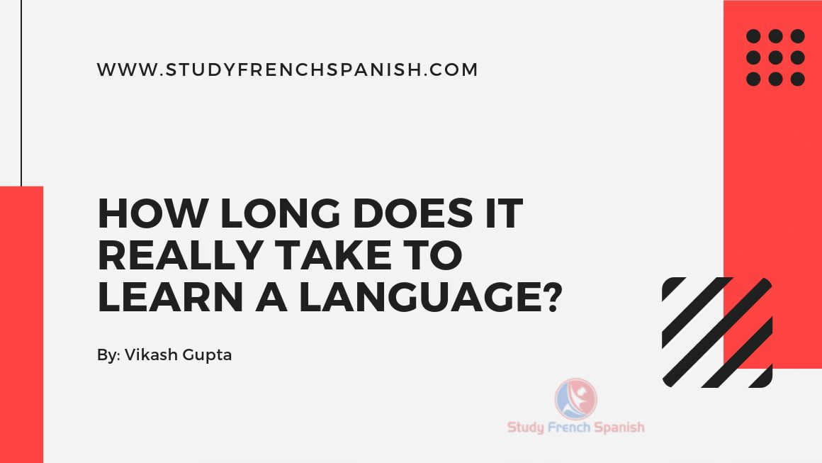time to learn language
