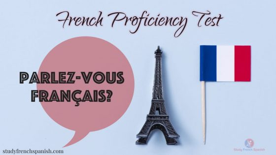French Proficiency Test