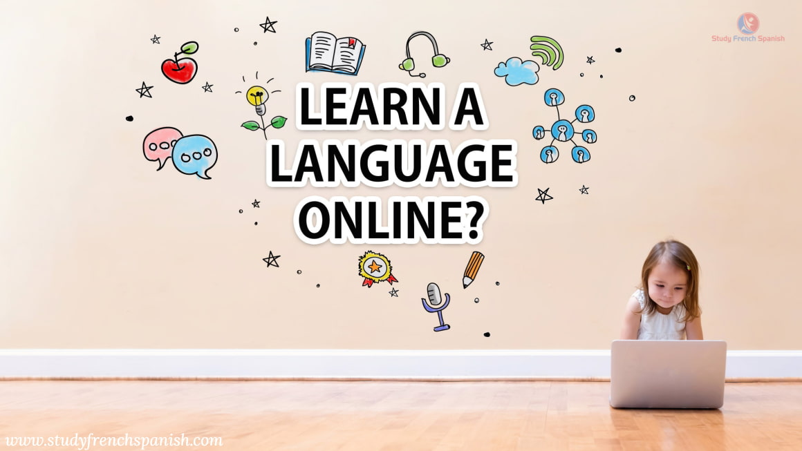 Benefits of online Language learning