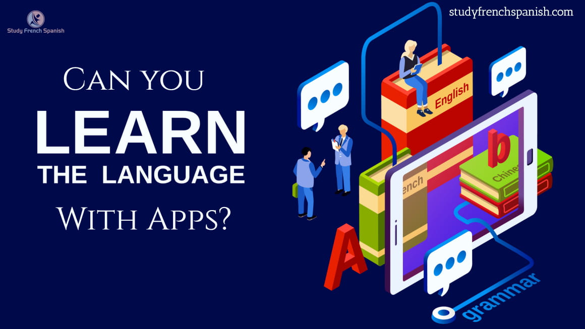 Disadvantages of language learning apps